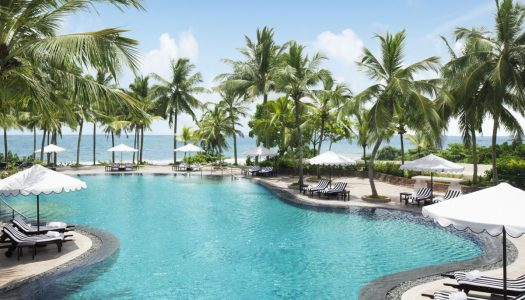 Paradise in Sri Lanka: Vivanta by Taj