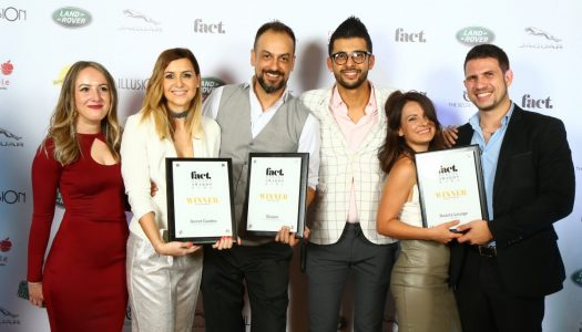 IN PICTURES: FACT DINING AWARDS QATAR 2018!