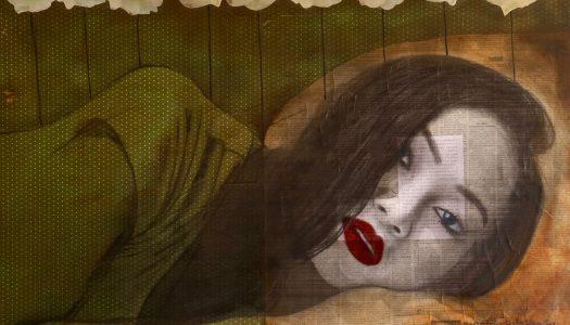Artist in Focus: Jacinthe Lamontagne
