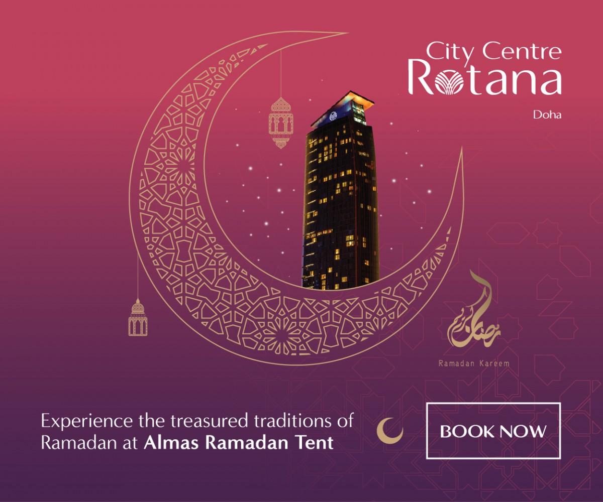 Rotana Ramadan