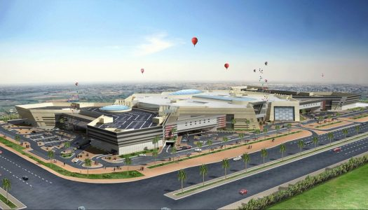 Doha Mall all set to make a spellbound entry into Qatar