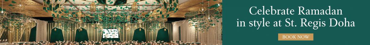 St. Regis Doha