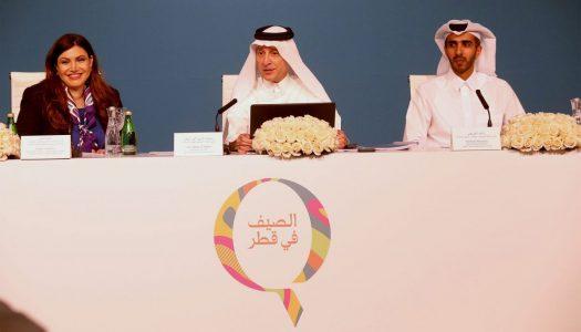 QNTC launches 'Summer in Qatar'