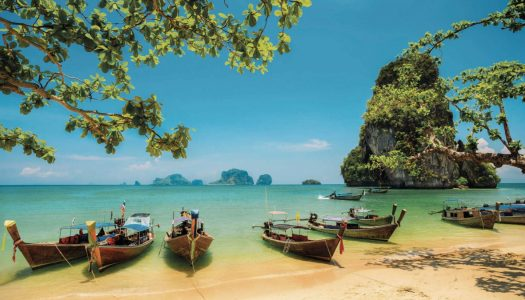 "TOURISM AUTHORITY THAILAND UNVEILS ""OPEN TO THE NEW SHADES"" CAMPAIGN IN QATAR"