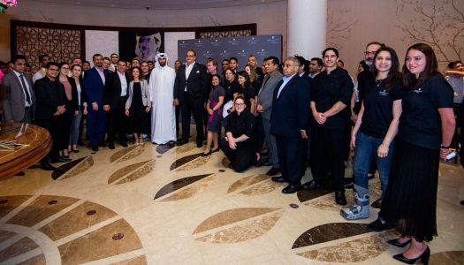 JW Marriott Marquis City Center Doha Opens Doors