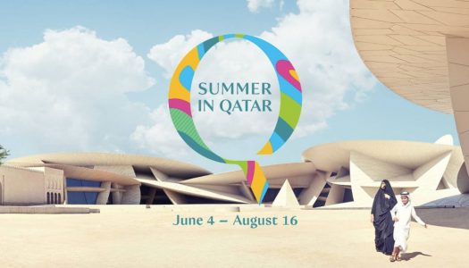 Summer in Qatar 2019 at a Glance