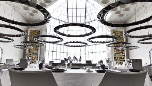 We Speak with a genius behind gastronomy: Alain Ducasse