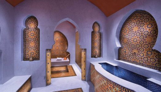 MOROCCAN VIBES