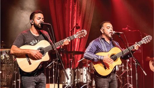 ANDALUSIAN LEGENDS: GIPSY KINGS LIVE IN DOHA