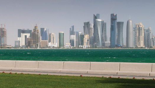 Doha on a budget