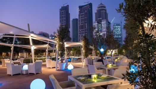 Sama Lounge Opens at City Centre Rotana Doha