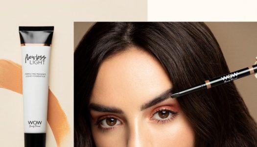 Wow Beauty Forward beginner makeup class