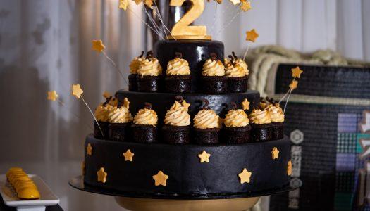 Celebrating Mondrian Doha turning 2!