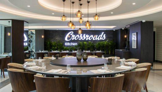 Street Food Around the World – Crossroads Kitchen Marriott Marquis Relaunches