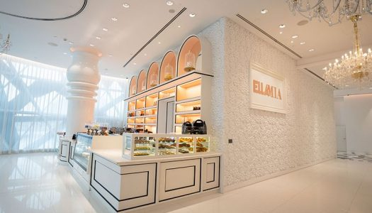SBE Announces the Opening of Its Second Gourmet Breakfast Eatery EllaMia at Award-Winning Property Mondrian Doha