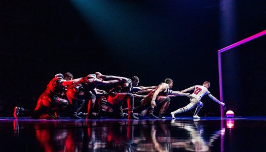 Cirque du Soleil's latest football-inspired show coming to Doha