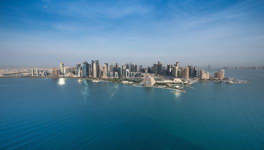 Qatar Wins Bid to Host THE BIZZ AMEA Awards In 2020