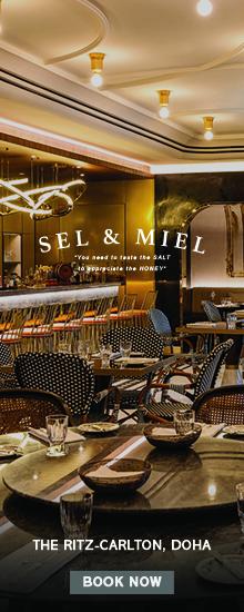 Sel & Miel – February