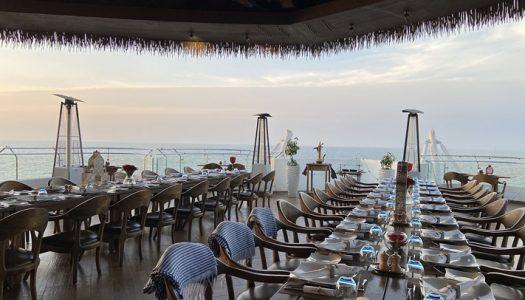 "Banana Island Resort Doha introduces an all-new menu  at ""Al Nahham"""