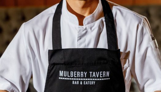 MULBERRY TAVERN LAUNCHES AT HILTON THE PEARL