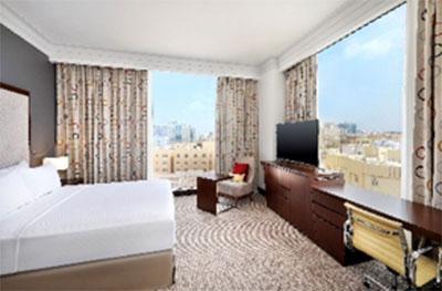 DoubleTree by Hilton Debuts in Al Sadd