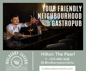 Hilton The Pearl 2
