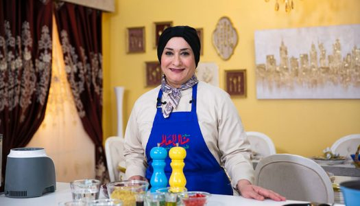35 percent of Qatar residents inspired to cook more with family