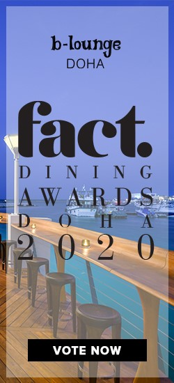 Fact Vote now – b lounge