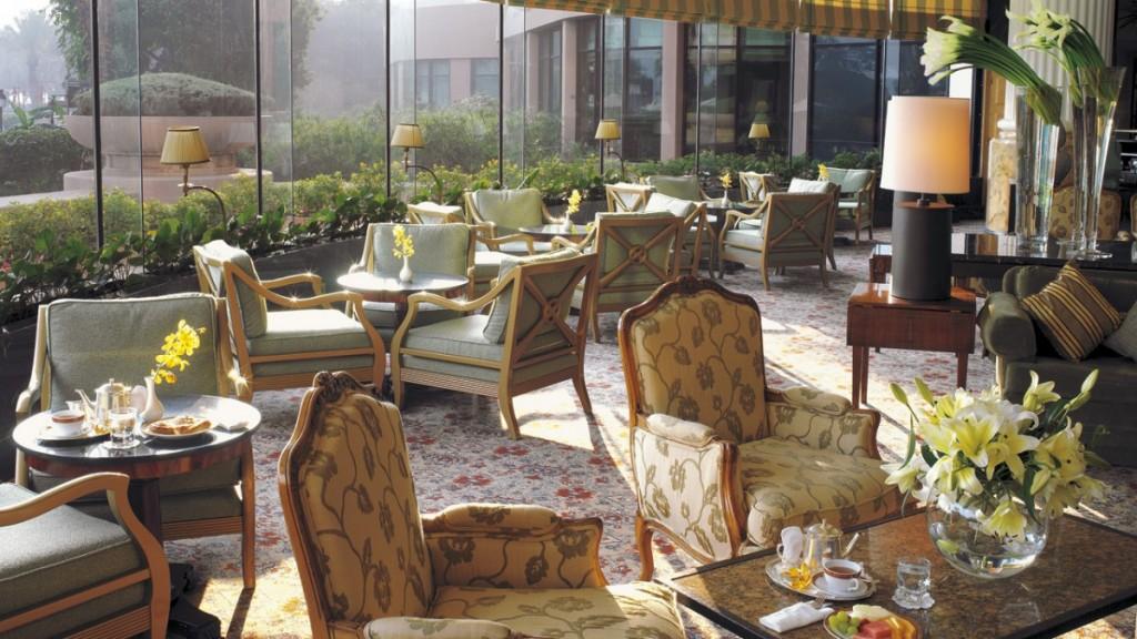 Tea Loung Ritz