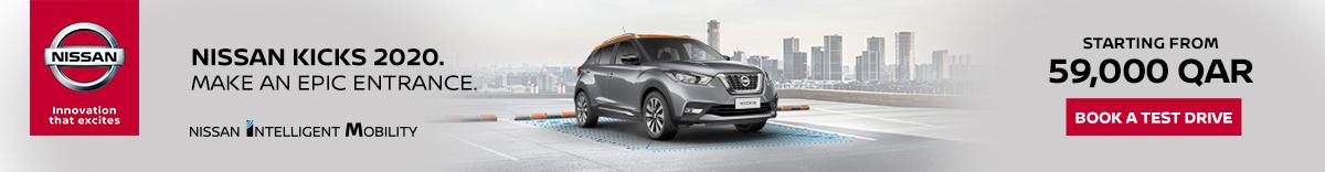 Nissan – June