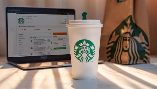 Starbucks? Talabat Now Delivers Your Favourite Coffee in Qatar