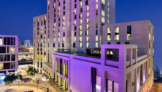 ALWADI HOTEL DOHA MGALLERY OFFERS CONTACTLESS SERVICES