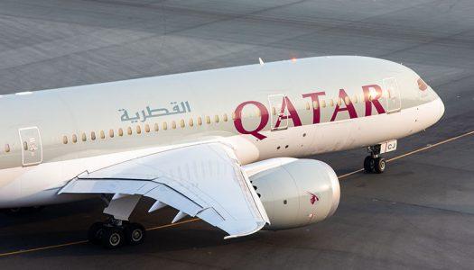 Qatar Airways launches flights to Cebu