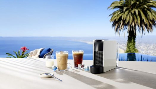 STAY COOL THIS SUMMER WITH NESPRESSO'S LATEST BARISTA CREATIONS FOR ICE RANGE.