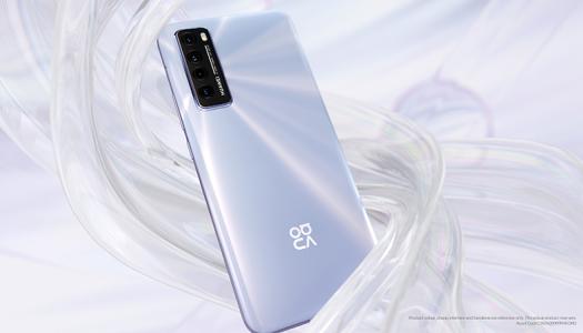 THE HUAWEI NOVA 7 5G SMARTPHONE