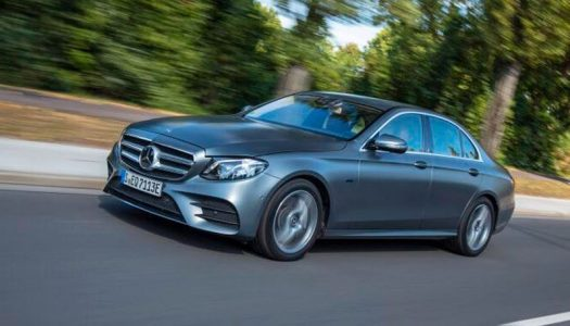 THE MERCEDES-BENZ E-CLASS: AVAILABLE NOW AT NASSER BIN KHALED AUTOMOBILES SHOWROOM