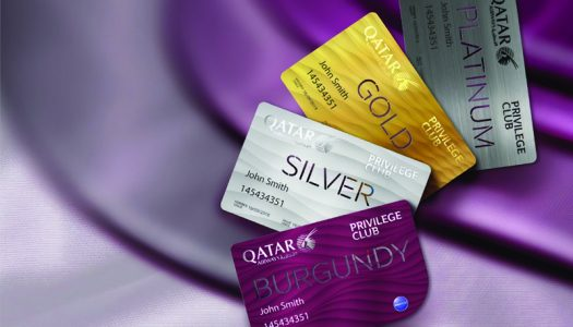 QATAR AIRWAYS' PRIVILEGE CLUB REDEFINES THE LOYALTY PROGRAMME