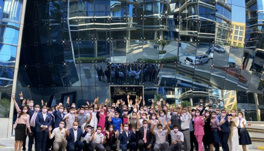 Crowne Plaza Doha and Holiday Inn Doha – The Business Park mark Breast Cancer Awareness Month