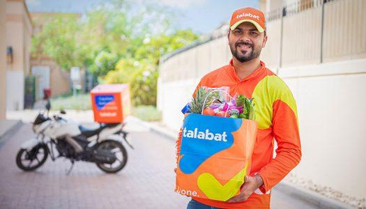 talabat introduces talabat mart, the region's leading q-commerce provider in Qatar