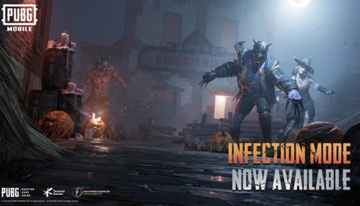 PUBG MOBILE BRINGS BACK SPOOKY GAMEPLAY FOR HALLOWEEN 2020