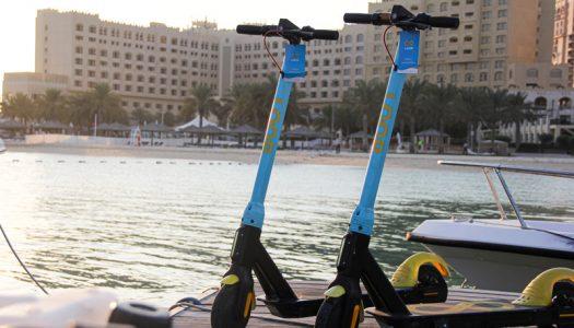 InterContinental® Doha and Loop Mobility Partner to Bring More Ride Sharing Solutions to Doha