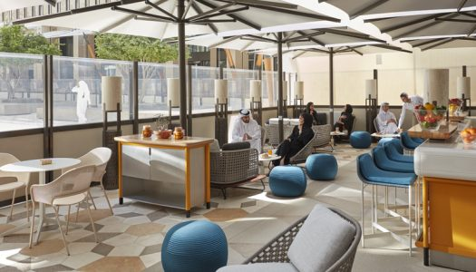 MANDARIN ORIENTAL, DOHA PARTICIPATES IN THE SECOND EDITION OF 'DOHA HEALTHCARE WEEK' ORGANISED BY THE WORLD INNOVATION SUMMIT FOR HEALTH (WISH)