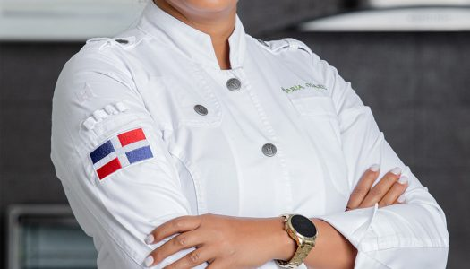 DOMINICAN CHEF MARIA MARTE, WINNER OF 2 MICHELIN STARS COMING TO COOK AT THE WESTIN DOHA
