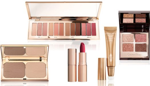 Charlotte Tilbury Black Friday Magical Mystery Box