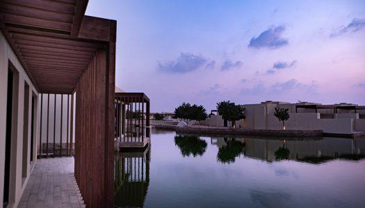 ZULal Wellness resort set to be Qatar's First Digital Detox resort