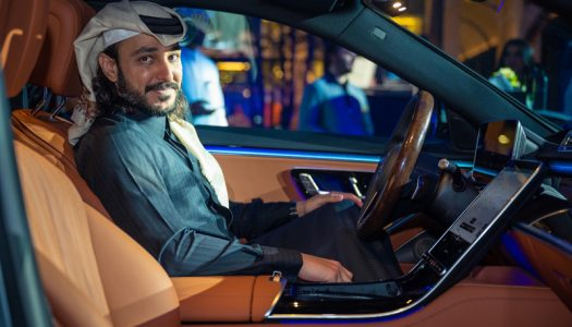 Nasser Bin Khaled Automobiles launches The All-New Mercedes-Benz S-Class in a Spellbinding Ceremony