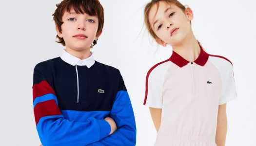 LACOSTE LAUNCHES E-COMMERCE FLAGSHIP IN KUWAIT, QATAR & EGYPT