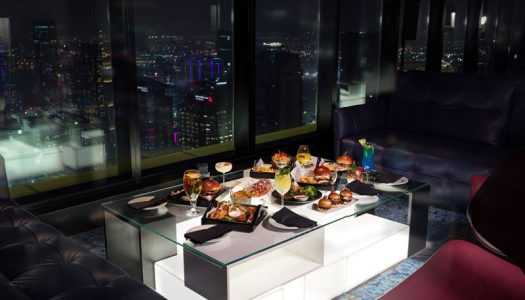 SKYBOX61 REDIFINES THE CONCEPT OF SPORTS BARS IN DOHA
