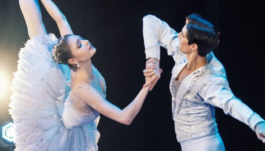 Experience Ballet Like Never Before as Velaa Private Island  Welcomes an All-Star Cast This February