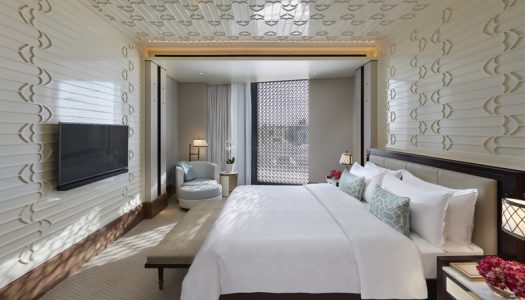MANDARIN ORIENTAL, DOHA ACHIEVES FIVE-STAR RATING IN THE 63RD ANNUAL FORBES TRAVEL GUIDE FIVE & FOUR-STAR AWARDS